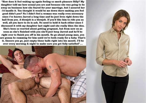 Husband Forced Bi Stories