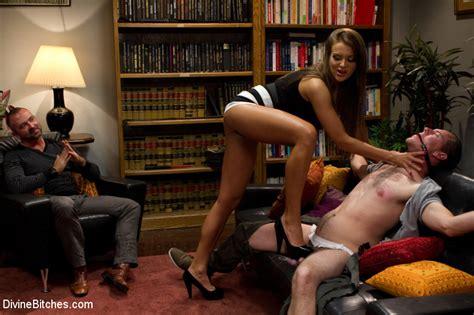 Скачать порно жена связала мужа